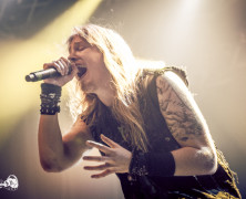 DragonForce @ The Rockhal