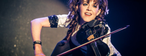 Lindsey Stirling live @ The Rockhal