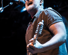 Bob Mould live @ The Rockhal