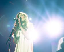 Madeline Juno live @ La Coque