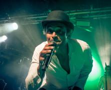 Yannick Noah live @ Den Atelier