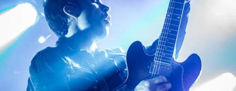 Stereophonics live @ Den Atelier