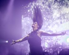 Nightwish live at The Rockhal