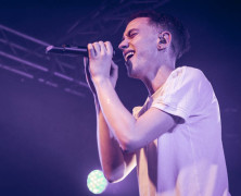 Years & Years live at Den Atelier