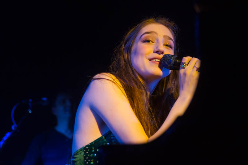 birdy Archives - Three Songs Concert Photography