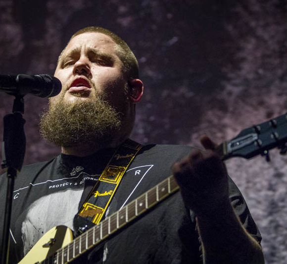 Rag'n'Bone Man live at The Rockhal