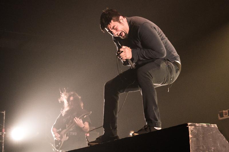 Deftones_Concert_1