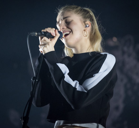 London Grammar at The Rockhal